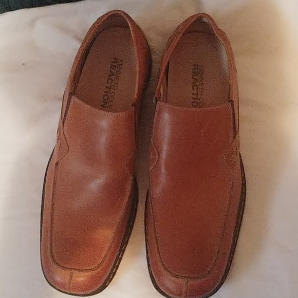 Kenneth Cole Reaction Other - Kenneth Cole mens shoes